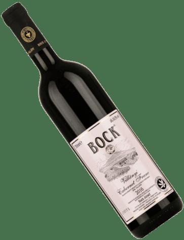 Cabernet-franc-villány-vörösbor