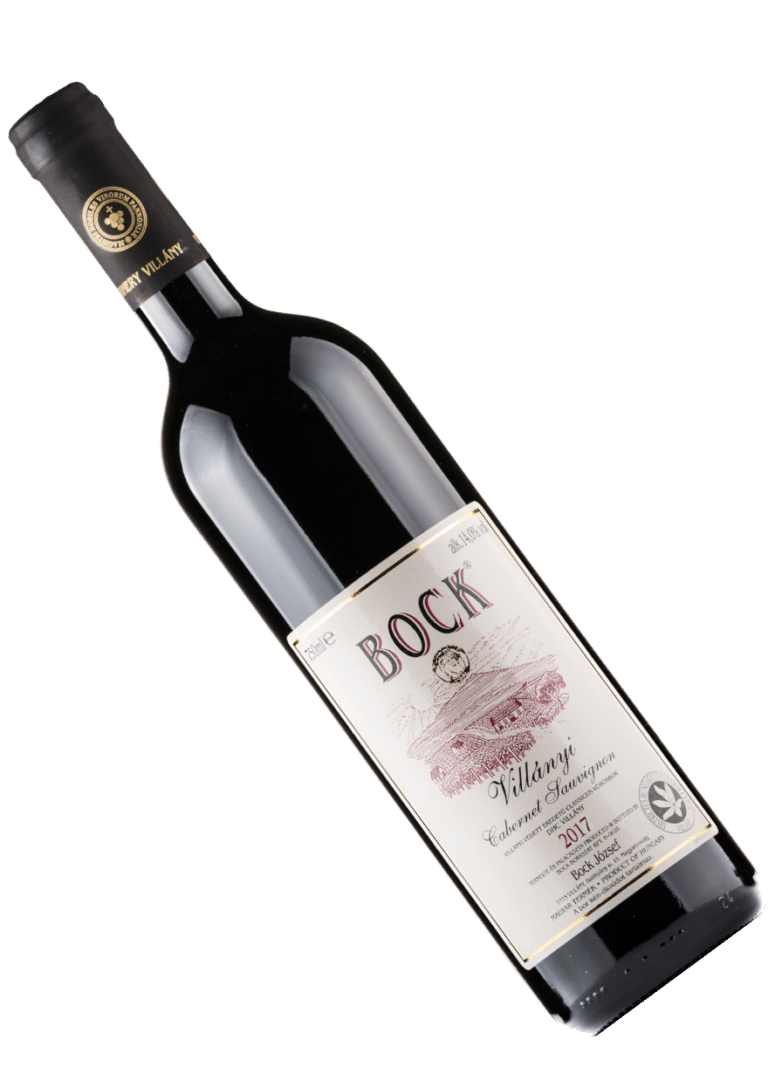 cabernet sauvignon testes vörösbor