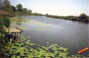 Mattyi-tó